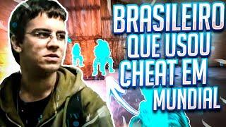 O BRASILEIRO QUE USOU CHEAT NO MUNDIAL DE CS - A HISTÓRIA DE ASPX thumbnail