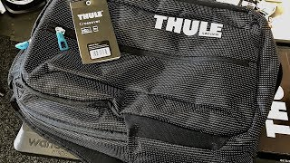 Backpack Upgrade: THULE Crossover 25L