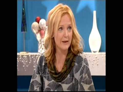 Miranda Richardson on Blue Paw Trust