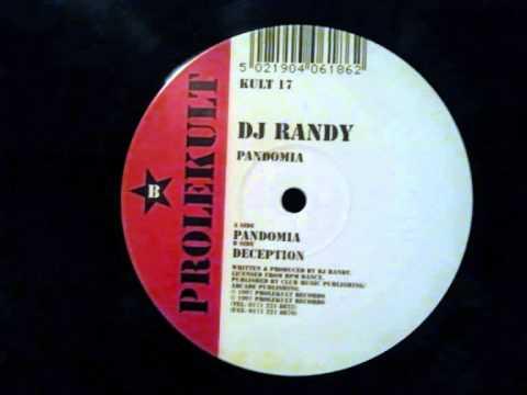 Dj Randy - Deception