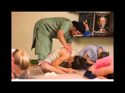 The Yoga Podcast Ep#6 Saraswathi Jois A Yoga Legend