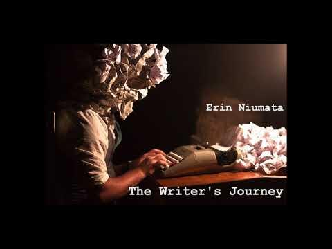 The Writer's Journey : By Erin Niumata