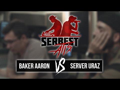 Serbest Atış Bölüm 2: Baker Aaron -VS- Server Uraz