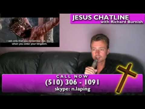 Jesus Chatline - Cinema Edition Full Lost Episode