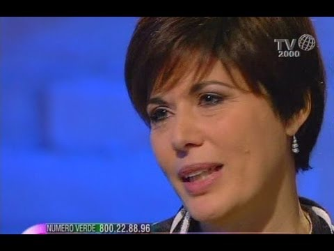 Marilena Sturdà racconta come la scoperta del S. Rosario l'abbia fortemente sostenuta