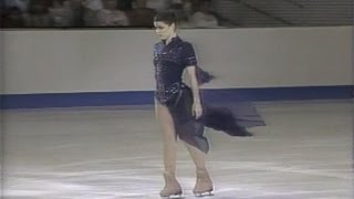 Nancy Kerrigan - I'd Give My Life For You (1995)
