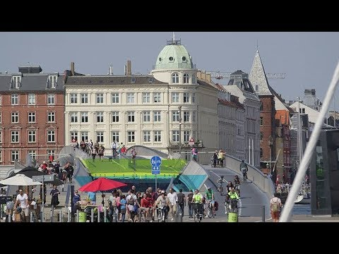 Jan Gehl Interview: How to Build a Good City