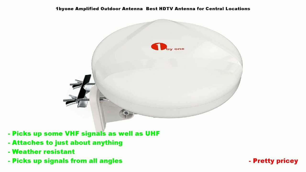 Rv antenna buying guide: what's the best tv antenna in 2019.