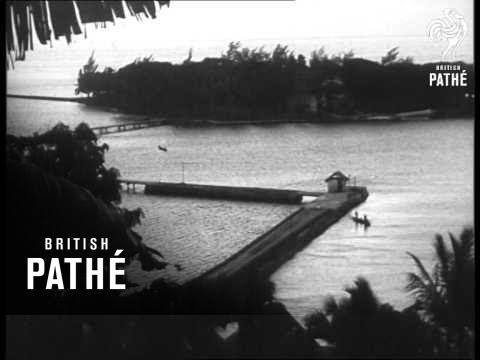 Devil's Island Prison Colony (1947)