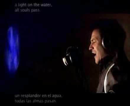 Into the West (Hacia el Oeste), cover by Jose Negrete - La Casa de los Vientos