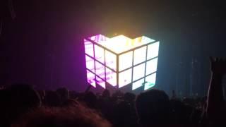 deadmau5 polaris hammerstein ballroom 32917 cube 21