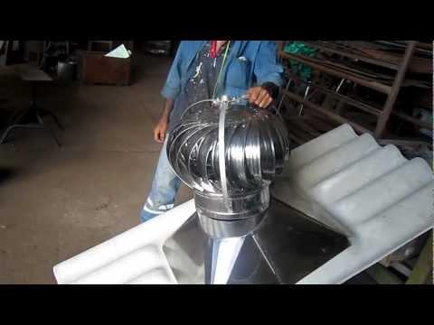 Extractores de cocina atenas ventilacion doovi - Calefactor industrial leroy merlin ...