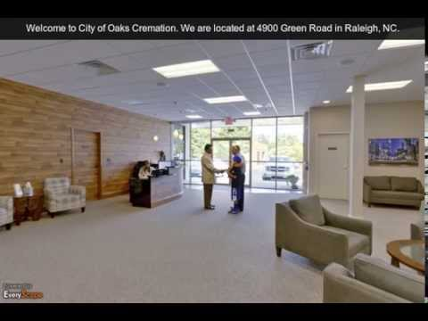 City of Oaks Cremation | Raleigh, NC | Crematoriums