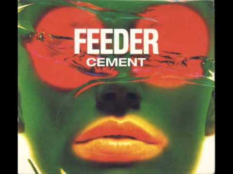 feeder - rush (cement b-side)