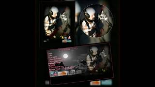 Ete Morke Feat. CH Rennis / VUELVE