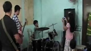 Gen.Trias Unida Church Youth
