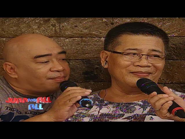 Juan For All, All For Juan Sugod Bahay | May 17, 2019
