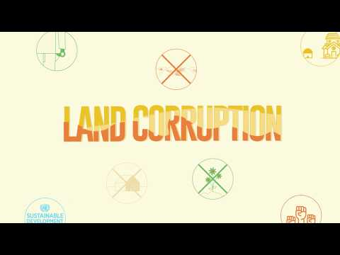 What is Land Corruption? | Transparency International
