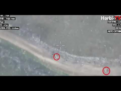 Уничтожение и бегство армянских спецназовцев в Талышском направлении. Апрель 2016 год.