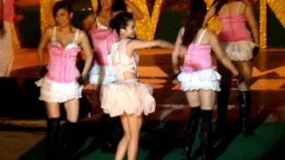 2011.07.30台中市圓滿劇場金牌台灣啤酒音樂派對 蔡依林-日不落