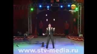 видео Стационарный цирк - шапито в Автово.. Цирк в Автово