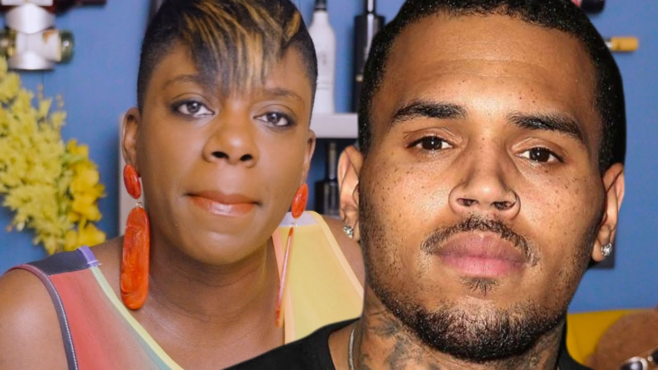 Exclusive   Chris Brown allegedly PLANTED a SEED in a Woman named Kayla W. in Las Vegas! {Details}