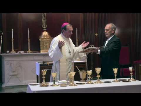 Archdiocese of Cincinnati Ordination 2016 - Trailer