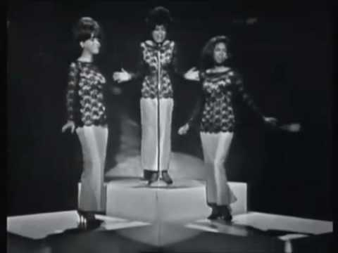 The Supremes  Ba Love
