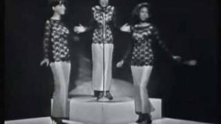 The Supremes - Baby Love.