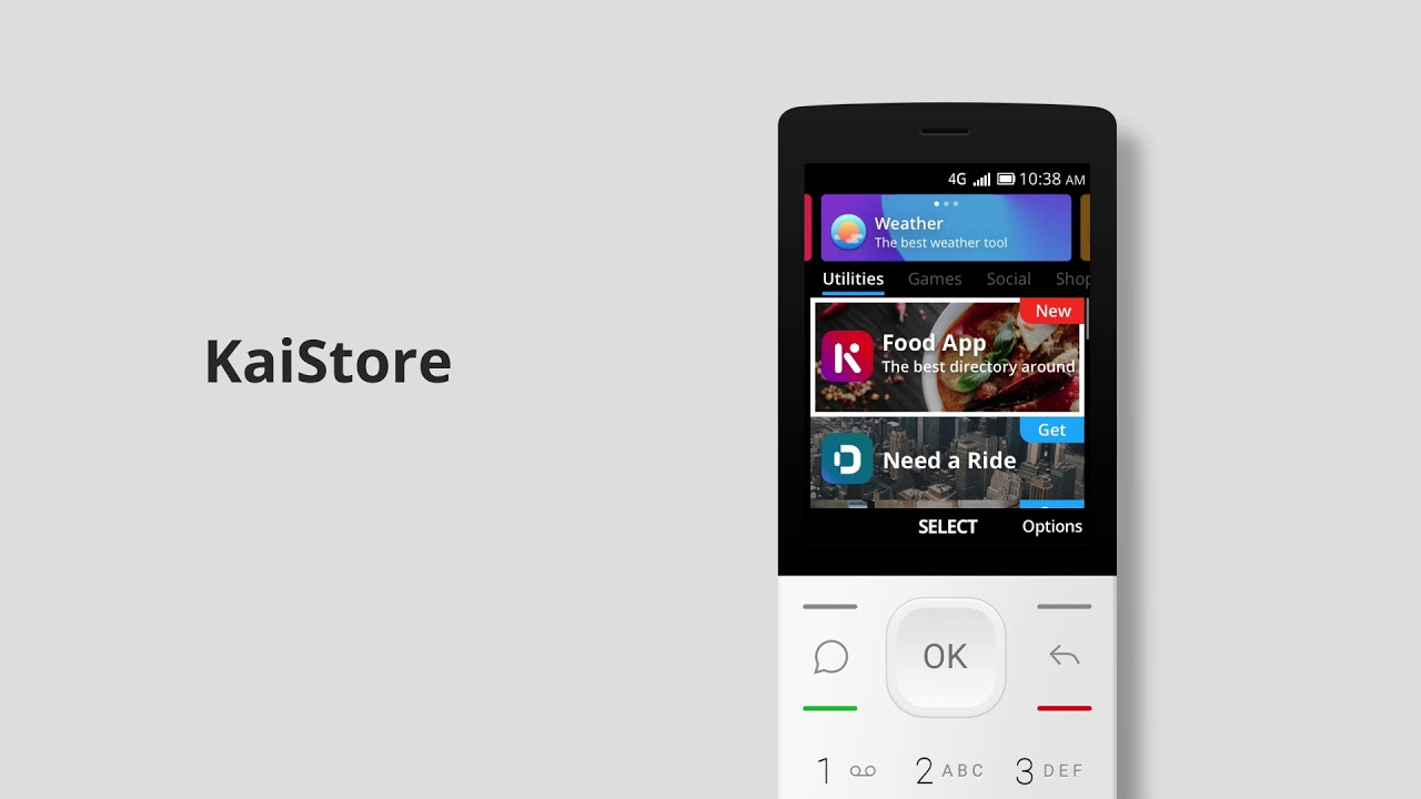 What Is KaiOS and Why Is It the 3rd Most Popular Mobile OS?