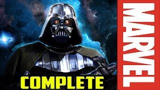 Star Wars Darth Vader Vol 1 Complete Story Arc