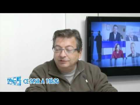 Face a face avec Miguel Cruz (Un regard un enfant) - ACI TV