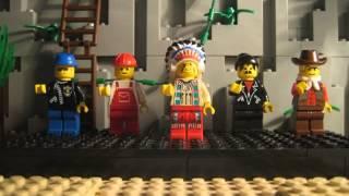 LEGO YMCA
