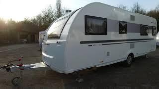 ADRIA Adora 613 UT #karavan incelemesi
