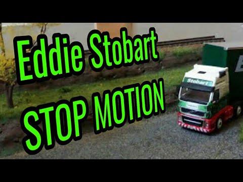 STOBART STOP MOTION | Phoebe Grace