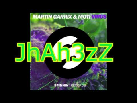 Martin Garrix vs MOTI Virus, Valencia (BOOTLEG) - JhA3Z Dj