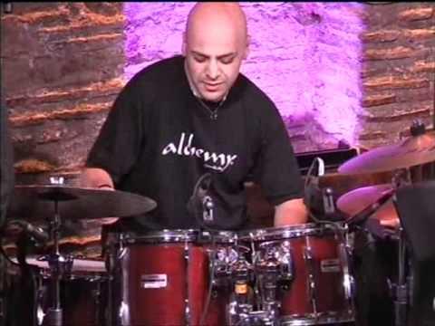 Hüsnü Şenlendirici  Babilon and His Band - The music of Gods pt 2 [HQ]