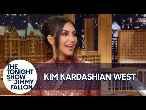 Kim Kardashian West Responds to Kylie Jenner-Travis Scott Engagement Buzz