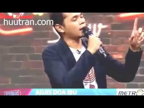 Video Youtube Stand Up Comedy Indonesia Terbaru And Terlucu Bulan Maret 2015 p1/2