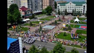 """Радіожурнал """"ОБРІЙ"""" № 112, від 4 липня 2016 р."""
