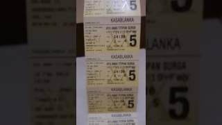 Download Video Tiket film ayu anak titipan surga.. MP3 3GP MP4