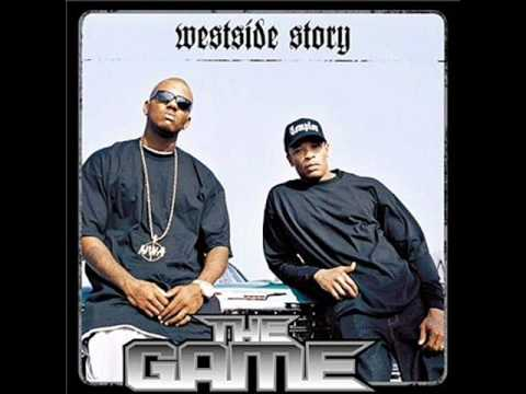 The Game - Westside Story (Instrumental)