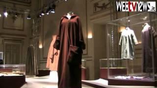 IL VIAGGIO DI ELEONORA DUSE INTORNO AL MONDO in Mostra al Teatro della Pergola