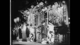 アメリカは「日本を知る」プログラムをフィルムにし映画館で上映してい...