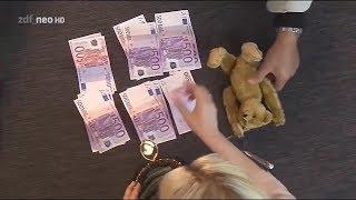 WAHNSINN! 6000€ Teddybär -  Ludwig fassungslos   Bares für Rares