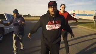 Kingdom Muzic Presents Antwoine Hill ft. Bryann T and Triple Thr33 -My God
