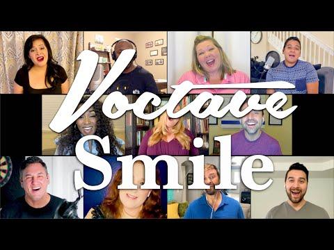 smile---voctave-a-cappella-cover