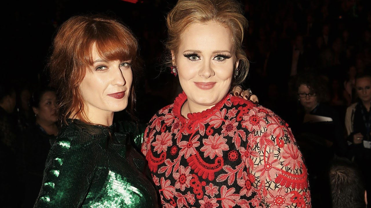 feat florence and the machine