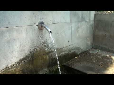 Այգեպարում ավարտվել է խմելու ջրագծի վերակառուցումը