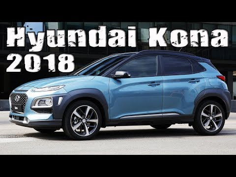 2018 hyundai crossover. wonderful 2018 allnew 2018 hyundai kona compact bsegment crossover throughout hyundai crossover